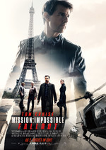 Mission: Impossible - Fallout (Imax 3D)