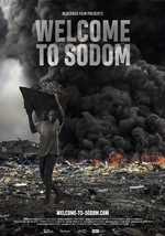 Welcome to Sodom