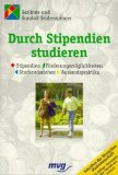 Durch Stipendien studieren